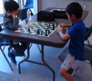 Burnaby Junior Chess Club (BJCC)