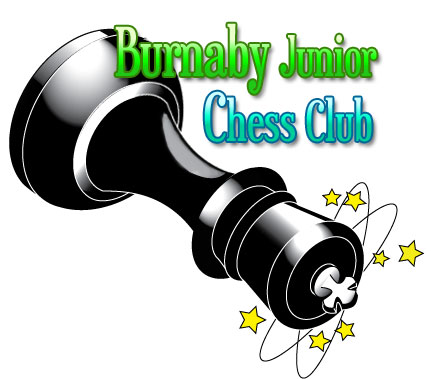 Burnaby Junior Chess Club (BJCC) News and Events