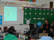 Chess Work Shop in Burnaby, BC  - École Seaforth Elementary School 2012 Spirit Day