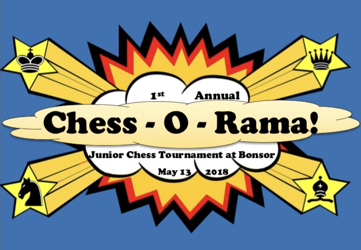Chess-ORama! Coming soon
